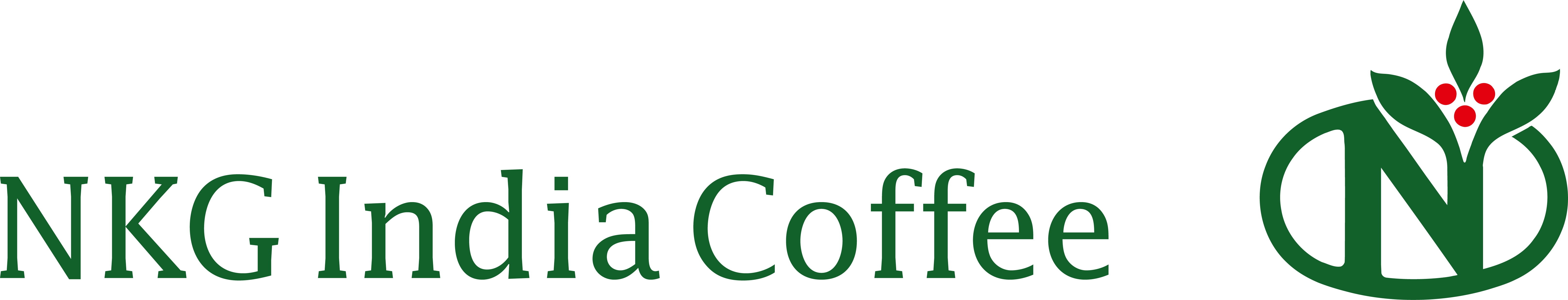 NKG India Coffee Pvt. Ltd. Logo